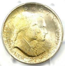 1926 Sesquicentennial Half Dollar 50C - PCGS MS65+ Plus Grade - $2,500 Value
