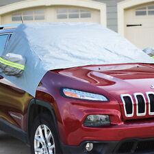 Autoabdeckungen Rückspiegel Windschutzscheiben Abdeckung für SUV Land Rover Jeep