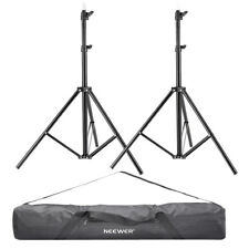 """Neewer 2pcs 75"""" Light Stands Tripod Kit with 36"""" Carrying Bag for Reflectors"""