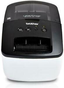 Brother QL-700 High-Speed Label Printer
