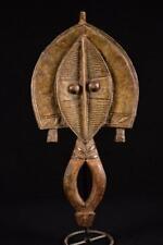 11300 Afrikanische Alte Kota Figur Gabun