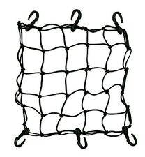 Bike Motorcycle / Cycle / Scooter Cargo Bungee Net For Royal Enfield Bullet.!