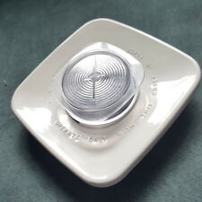 Osterizer Galaxie Pulse Matic 16 Glass Jar Lid Cover with Cap White