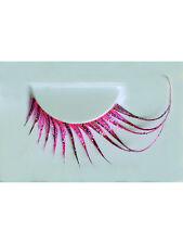 Eulenspiegel *standard-wimpern* 001363 Wimper Cabaret Pink