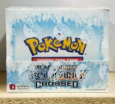 Pokemon Black & White Boundaries Crossed Theme Decks Full Factory Sealed Box