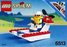 LEGO TOWN Glade Runner (6513)