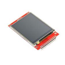 "2.4"" 240x320 SPI TFT LCD Touch Panel Serial Port Module PCB ILI9341 5V/3.3V"