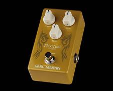 Carl Martin PlexiTone Lo-Gain Boost Overdrive Guitar FX Pedal BRAND NEW