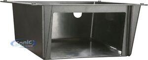 Metra 95-9000 Universal Double DIN Housing Installation Dash Kit