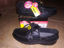 NEW $59 Womens Work Master Shoes, size 8
