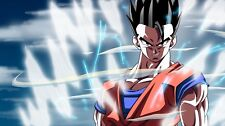 Dragon Ball Poster Length : 800 mm Height: 500 mm  SKU: 6454