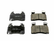 Front Brake Pad Set For Cadillac Chevy Tesla CTS Corvette SS S ELR Camaro TQ17B4