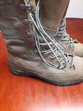 "Danner R851 Sage Men's 8"" 59992 Combat Tactical Military Boot Size US 8.5 Boots"