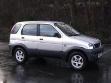 Four Wheel Drive Manual 75,000 to 99,999 miles Vehicle Mileage Cars