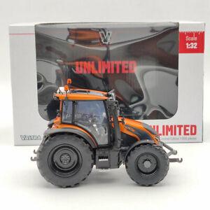 Universal Hobbies UH6292 1/32 Scale VALTRA G135 UNLIMITED Diecast Models Orange
