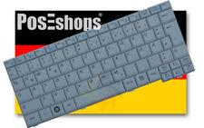 Orig. QWERTZ Tastatur Samsung N110 N110-anyNet Series DE Neu Weiss