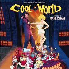 Cool World - 2 x CD Complete - Limited 1000 - Mark Isham