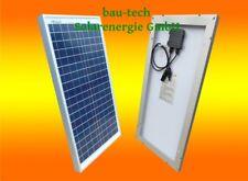 30Watt Solarmodul Polykristallin / Solarpanel / Paneel  / PV Solar Zelle Platte