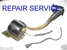 NO SPARK? FIX YOUR STIHL 031AV (031 030) IGNITION COIL PROBLEM! (REPAIR SERVICE)