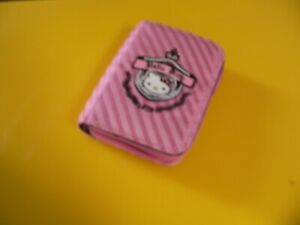 Hello Kitty Pink Purse Small
