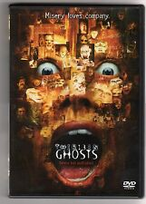 (GU766) Thirteen Ghosts - 2002 DVD
