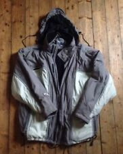 Men'S Snowboard/Giacca Invernale Ripzone Snowboard Clothing Co. XL