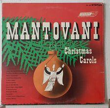Mantovani - Christmas Carols. Sealed Vinyl LP Album. London Records PS 142