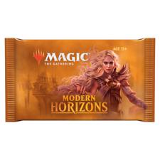 MODERN HORIZONS Booster Pack ENGLISH SEALED MAGIC THE GATHERING