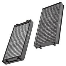 Fits BMW X6 E71 E72 X5 E70 SUV - Crosland Carbon Cabin Pollen Filter Interior
