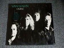 VAN HALEN - OU812 - LP / 33T