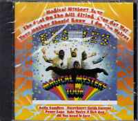 CD 11T THE BEATLES IN MAGICAL MYSTERY TOUR NEUF SCELLE PRESSAGE ARGENTINE