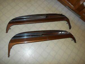 1971 1972 1973 1974 1975 1976 Chevrolet Impala Caprice Fender Skirts