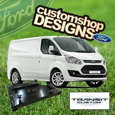 Customshop Ford Transit Custom 2013 onward Camper Van Double Seat Swivel Base