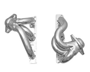 Gibson 1-1/2in 16 Gauge Performance Header for 2007-2011 Jeep JK Rubicon 3.8L