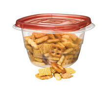 Rubbermaid TakeAlongs 2.1 cups Food Storage Container 10 pc