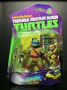 TMNT Nickelodeon Teenage Mutant Ninja Turtles LEONARDO