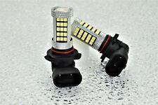 9006 HB4 6000K 63SMD 3528 LED Bulb Car Truck Fog Light Lamp K1 For Subaru VW HAK