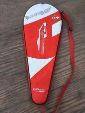 Dunlop M Fil 4 Hundred Tennis Bag Carry Case