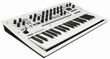 Korg / Minilogue Xd Pw Pearl White Color Analog Synthesizer