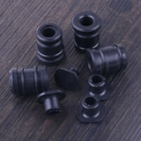 4 Pairs Annular Buffer Mount Cap For Stihl 029 039 MS210 MS230 MS250 MS290 MS390