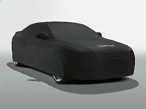 Genuine Audi A5 S5 RS5 Coupe Typ 8T Car Cover with Audi Sport Logo