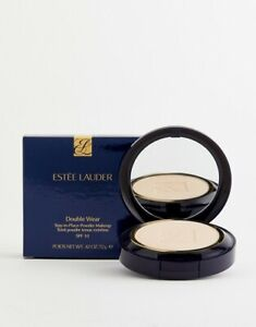 Estee Lauder Double Wear Stay in Place powder makeup SPF10