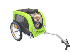 Booyah Strollers Small Pet bike bicycle trailer for small dogs