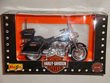 Moto Harley Davidson Collection NEUVE Maisto