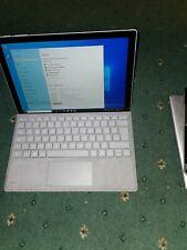 Microsoft Surface Pro Intel Core m3-7Y30, 4GB RAM, 128GB, Wi-Fi, Windows 10 Pro…