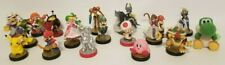 Nintendo Amiibo Wii U, 3DS, Switch Super Smash Bros Pick One or More