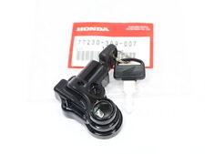 Honda CB 500 550 Four Sitzbankschloss Schloss Sitzbank Seat Lock