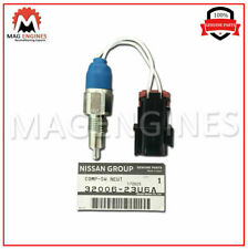 Genuine Gearbox Neutral Position Switch for Nissan Almera Tino 2000-2006