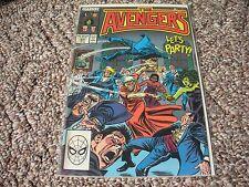 Avengers #291 (1963 1st Series) Marvel Comics VF+