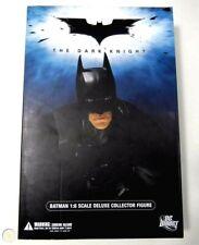 DC Direct Deluxe Batman Dark Knight Classic 1:6 Limited Edition Collector Figure